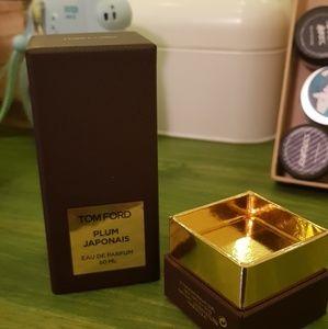 Tom ford plum japonais box only